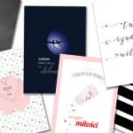 Plakaty ze szczyptą miłości – nie tylko na Walentynki
