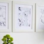 Stwórz własny obraz DIY – marmurek