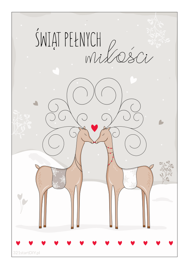 darmowe e-kartki świąteczne