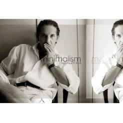 Title : Me / self portrait Photoshop CS 6 by : danIzvernariu ©2013 ʘ 6013