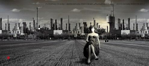Qvo Vadis by danIzvernariu 2013 Collage PscS 6