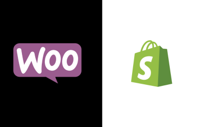 WooCommerce vs Shopify Showdown: How to Choose the Best Solution for Your Online Store