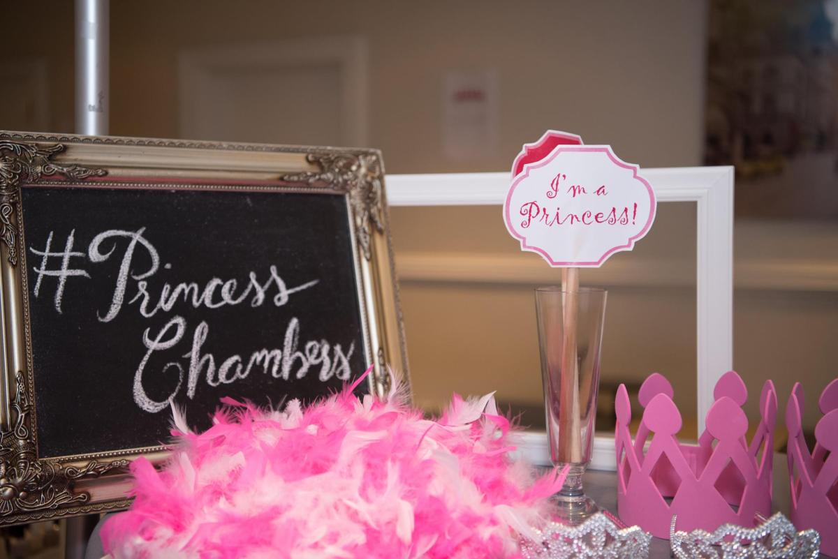 Princess Chambers Inc. Celebrates 10 Years Of Prom Dress Giveaways