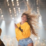 Beyonce Offers HBCU Scholarship