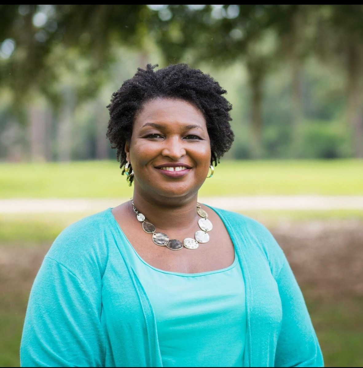 Stacey Abrams Proves In The Face Of Adversity, We All Should Keep Going