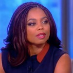 Jemele HIll and ESPN split 'amicably'