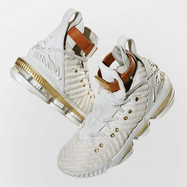 HFR x LeBron 16 Sneaker for Women