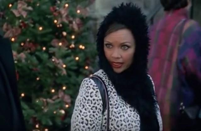 A Diva's Christmas Carol Movie