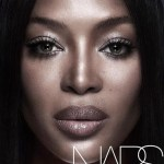 Naomi Campbell NARS Beauty Campaign
