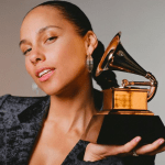Alicia Keys Is Hosting The 2019 Grammy Awards