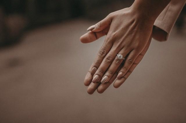 It's Bling Season! Diamond Ring Shopping With Brillianteers [Sponsored]