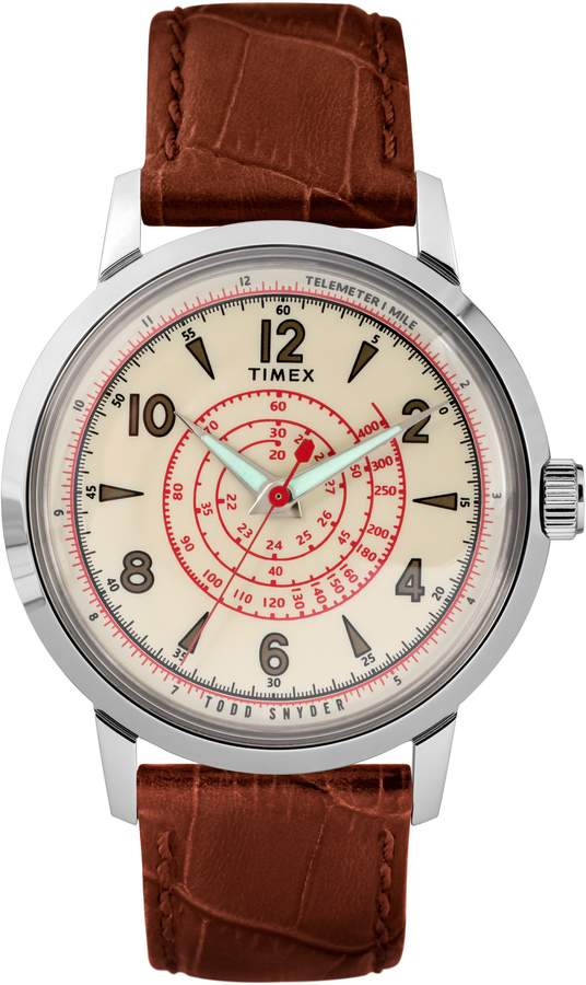 Timex Watch - Father's Day Gift
