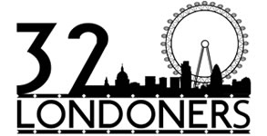 32 Londoners - A series of 32 talks on famous Londoners on the Coca-Cola London Eye, in association with Antique Beat and A Curious Invitation on 11th June 2015