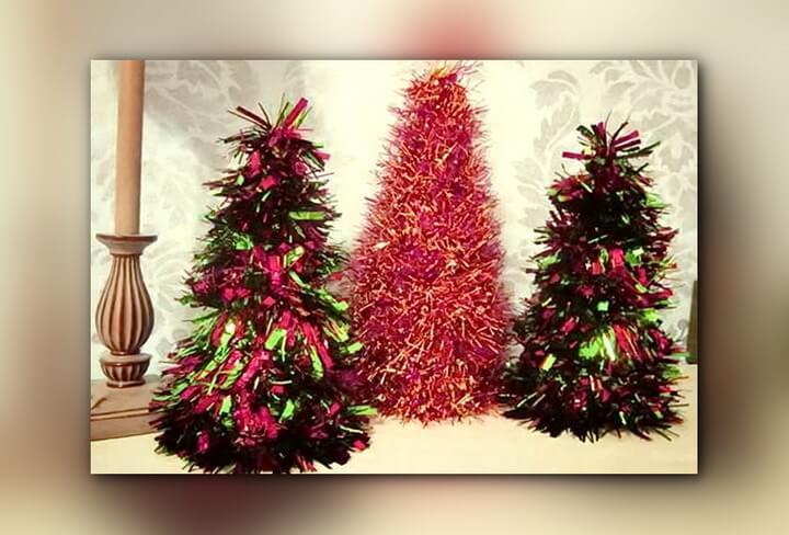 درخت کریسمس از Mishura