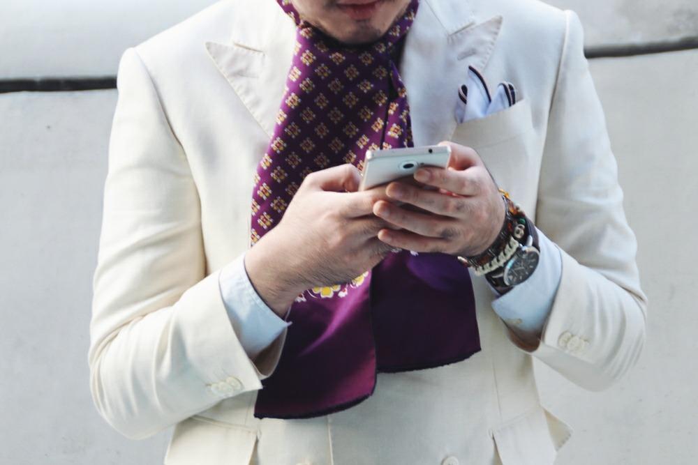 Seoul Street Style Fashion Week