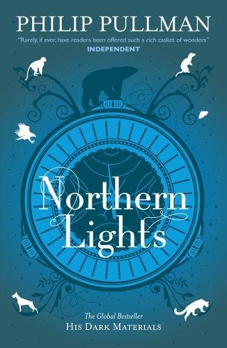 Bildresultat för northern lights philip pullman