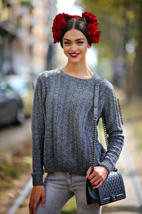 dutchafro: Zhenya após Dolce & amp;  Gabbana por Modelsjam<br />