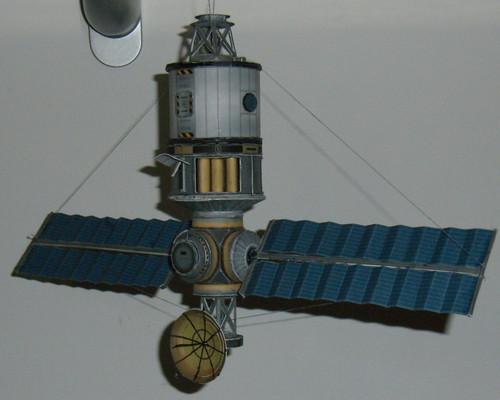 Kerbal Space Program Blog
