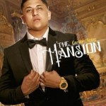 Carlitos Rossy – The Mansion (Cover & Tracklist)