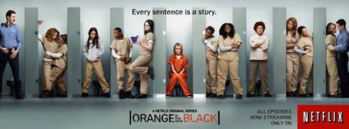 Favorite TV Shows (3/6)