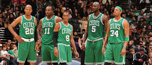 Image result for 2008 boston celtics