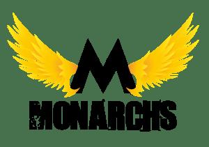 Leicester-Monarchs-Logo-no-tyre