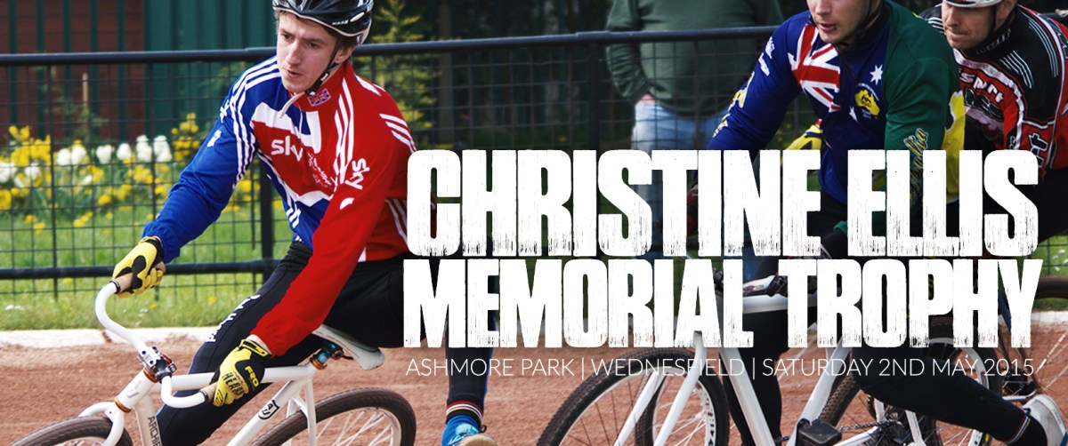 DRAW: 2017 Christine Ellis Memorial Trophy