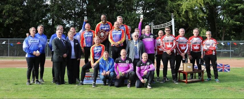 2015 Veterans British Club Champions, Leicester