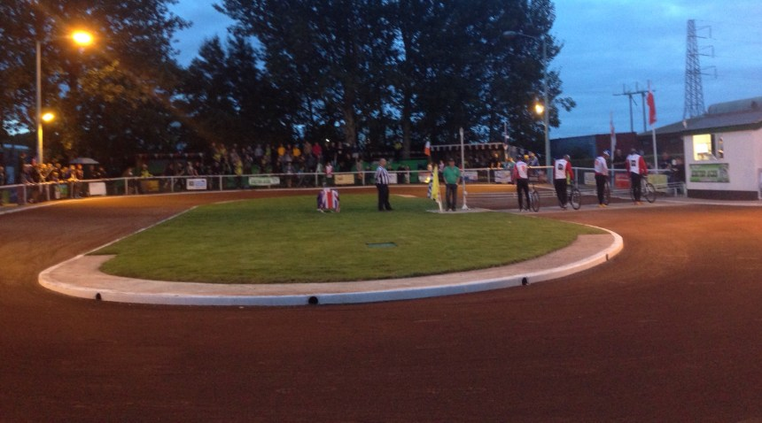 World Best Pairs at Exeter, 2015