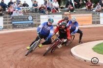 Action from Poole v Horspath by Graham Robins