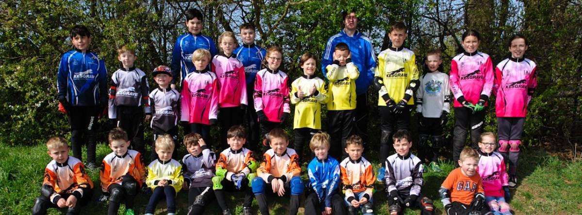 CLUB NEWS: 2017 Kesgrave SPARK League hits the ground running