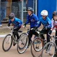 CLUB NEWS: Sutton Games Cycle Speedway success story for Monarchs