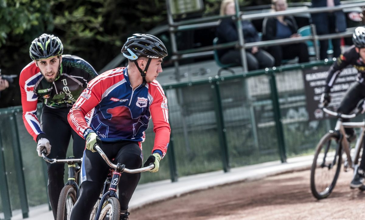 MATCH REPORT: Hill and Bacon take HSBC UK Elite GP honours at Ipswich