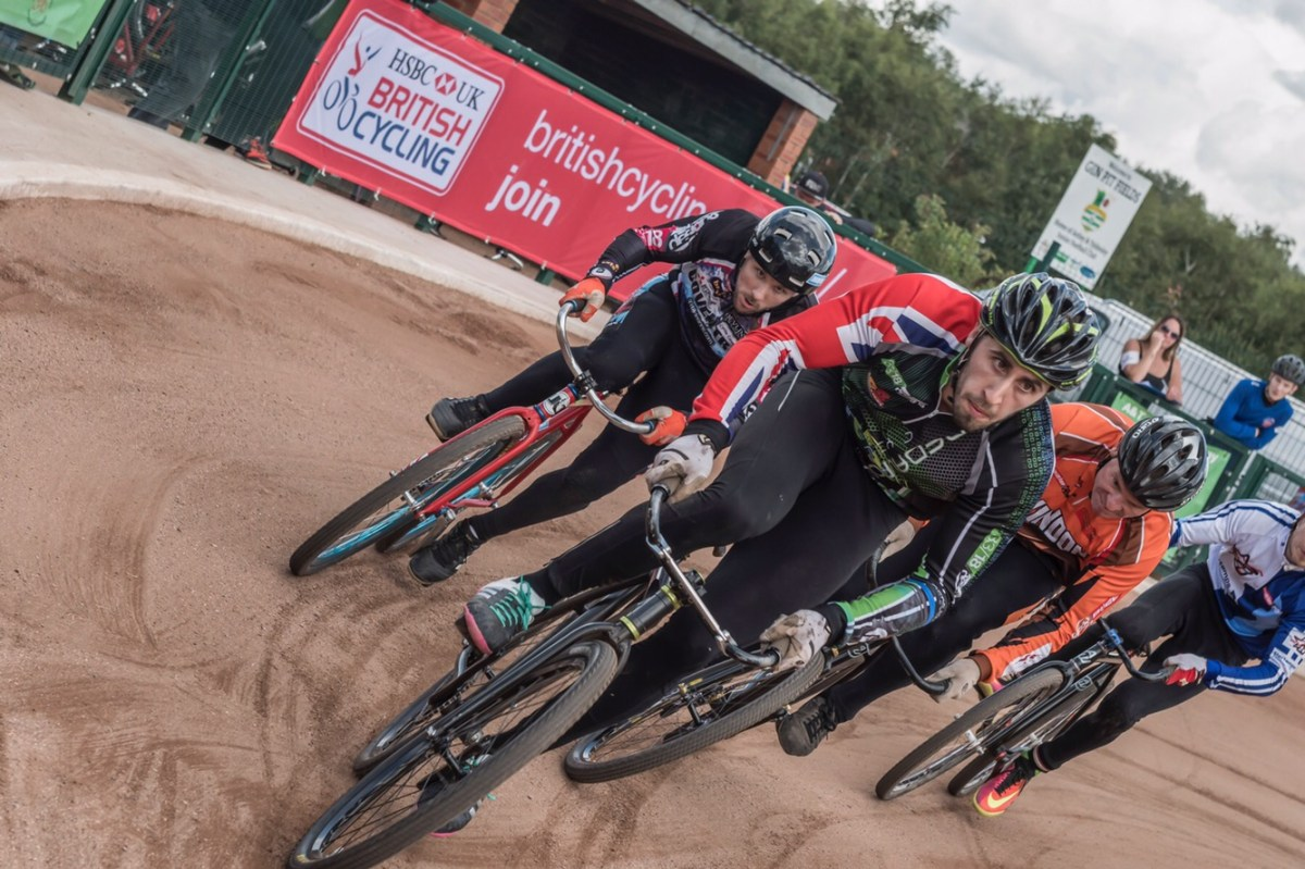 HSBC ELITE GP: Entries open for round one at Sheffield
