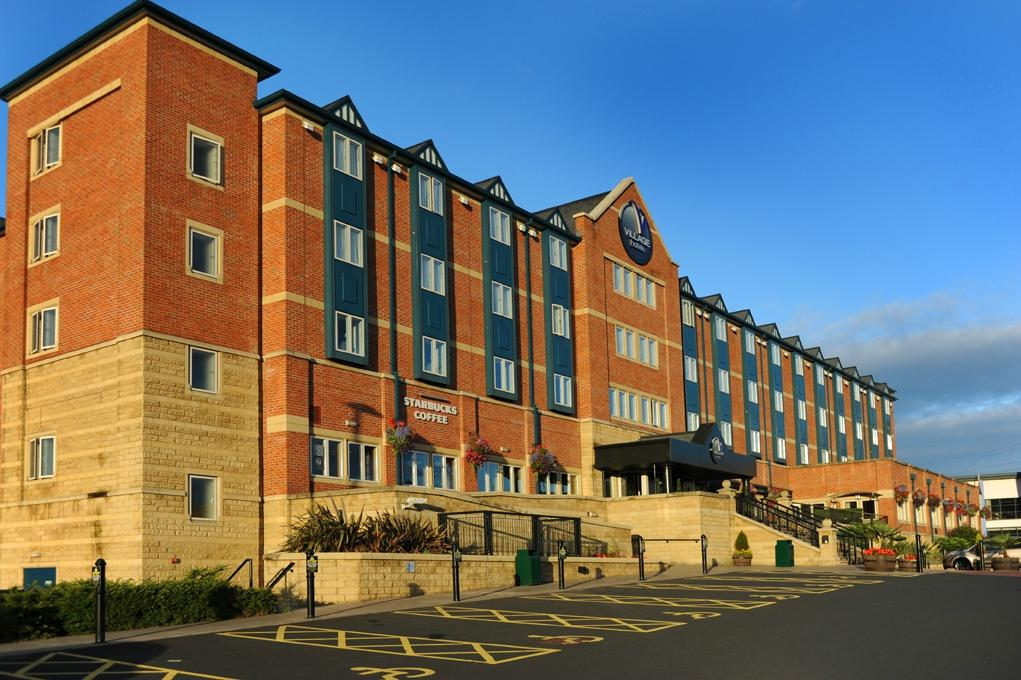 BRITISH INDIVIDUAL WEEKEND: 10% discount for finals weekend at Village Hotel