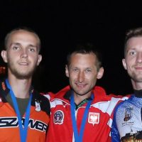 MATCH REPORT: Supreme Szymanski take Euro title
