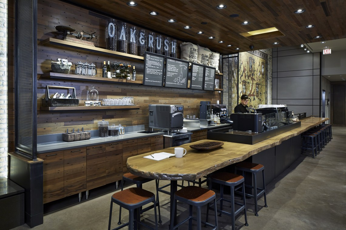 Image Result For Starbucks Coffee Bar