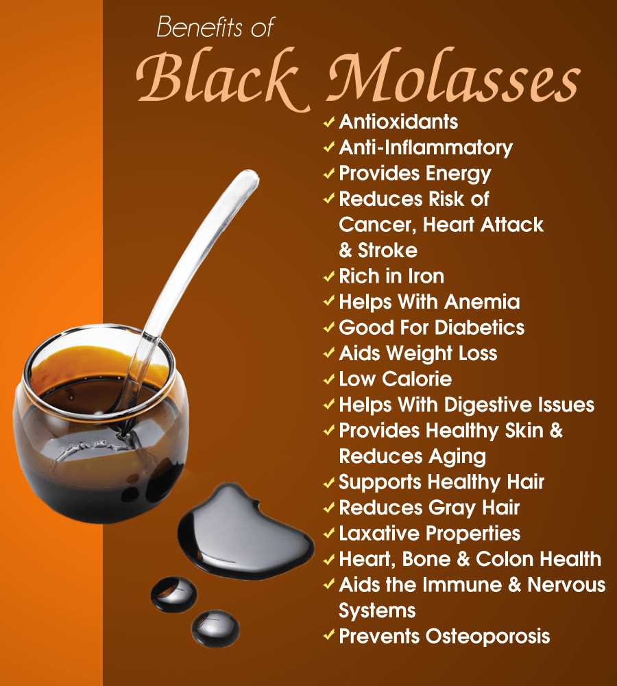 Image result for molasses health benefits