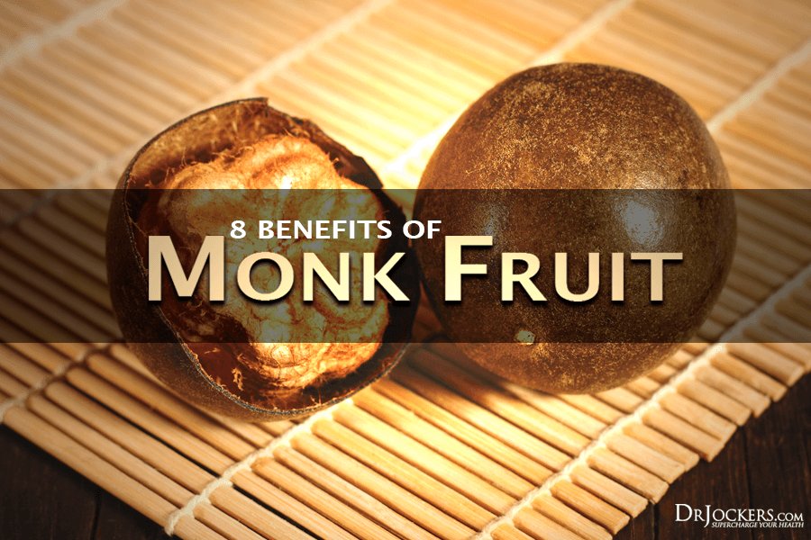 Sweetener Monk Amazon Fruit