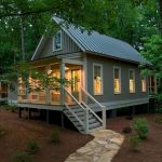 33 Best Tiny House Plans Small Cottages Design Ideas (10)