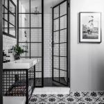 33 Fantastic Bathroom Tile Design Ideas (23)