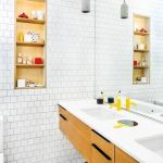 33 Fantastic Bathroom Tile Design Ideas (30)