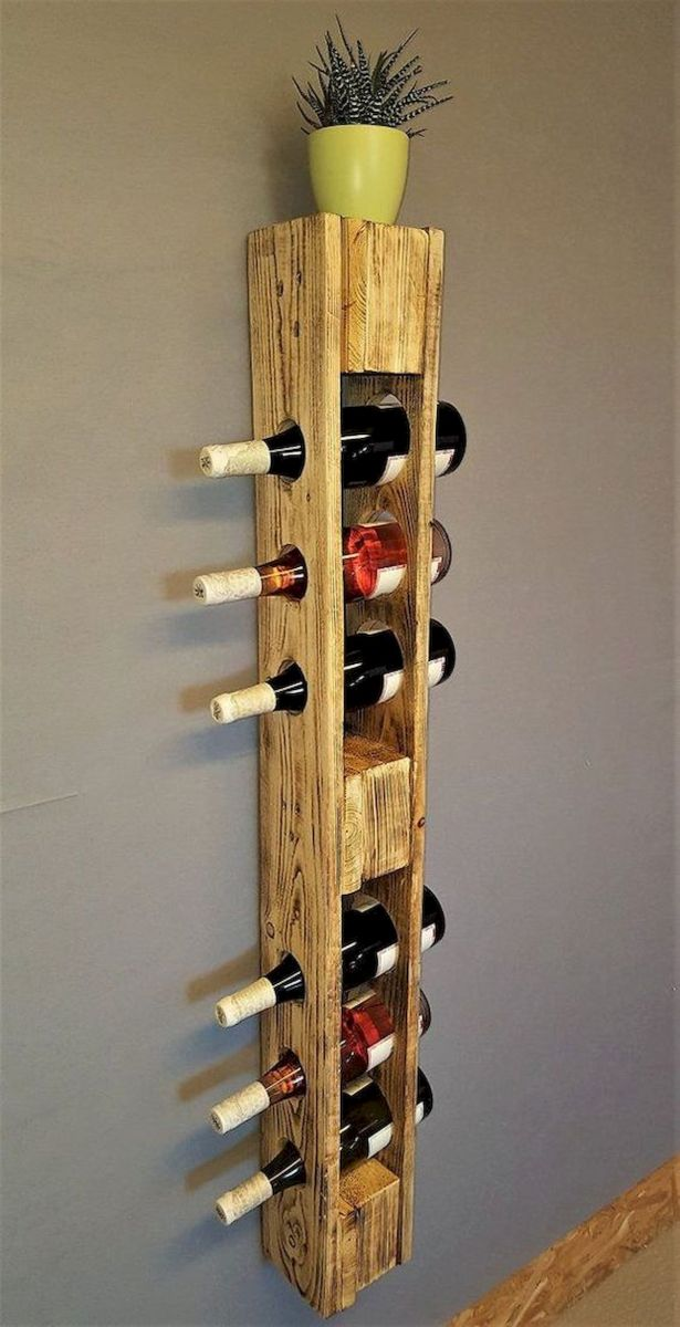 33 Ideas For DIY Pallet Racks (42)
