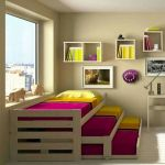 33 Ideas For Pallet Beds (23)