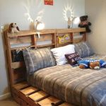 33 Ideas For Pallet Beds (7)