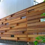 33 Ideas For Pallet Fence (19)