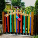 33 Ideas For Pallet Fence (2)