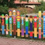 33 Ideas For Pallet Fence (23)