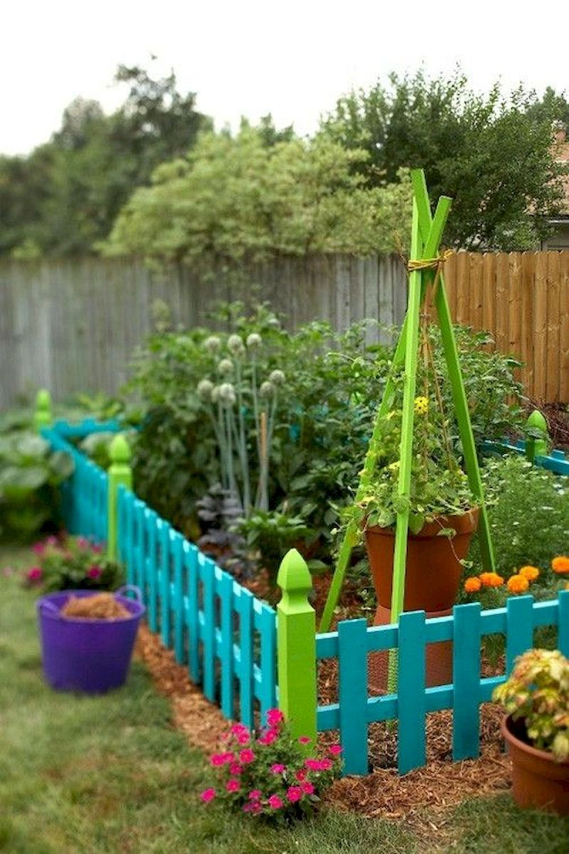 33 Ideas For Pallet Fence (24)
