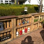 33 Ideas For Pallet Fence (27)